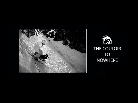 The Couloir To Nowhere