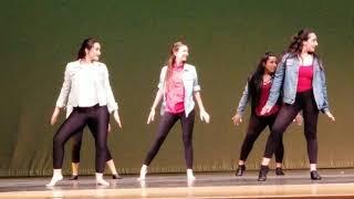 Sophomore Dance Cen10 May 2018
