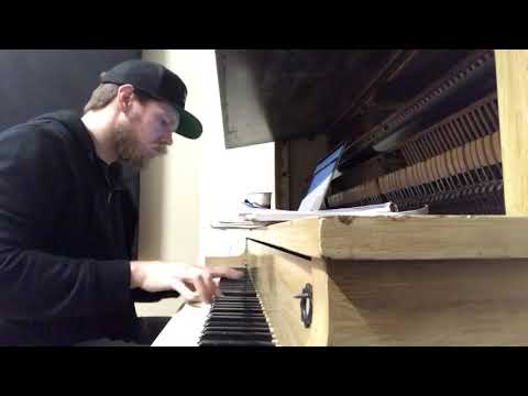 Mark Kozelek (Sun Kil Moon) and Jimmy LaValle - By The Time That I Awoke Piano Cover mp3