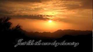 Sovereign Grace Music - Joy In My Morning (Lyrics) - Fisher of Men