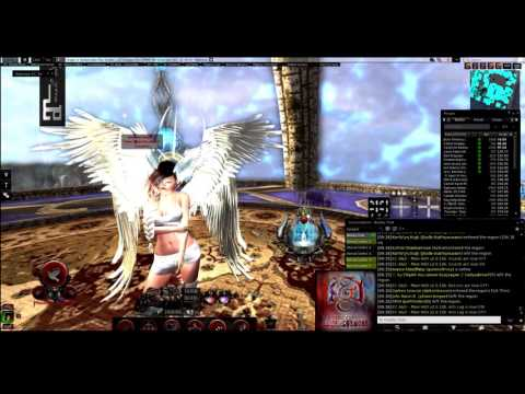 EC:A&D - Angel HUD Tutorial (SL)
