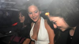 Jennifer Lawrence Funniest Fail Compilation