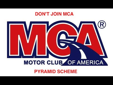 Warning Dont Join Mca Motor Club Of America Until You