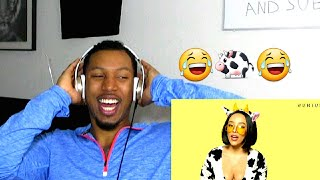 She 39 S A Genius Doja Cat 34 Mooo 34 Official Reaction