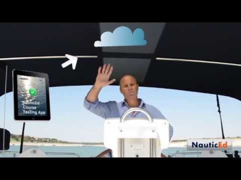 eLearning Sailing With iPad and Online Courses from NauticEd