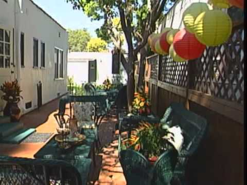 Tour of the Historic Kelsey House - Torrance Centennial History Minute 03.12