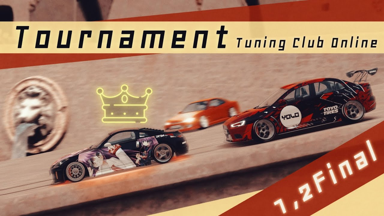 TCO Tournament Finals