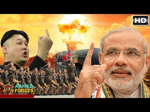 India Asks North Korea to Refrain From Nuclear and Ballistic Missile Programmes
