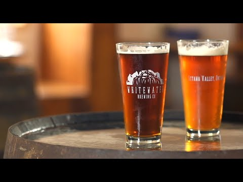 Whitewater Brewing Company - Craft Beer and Brewpub