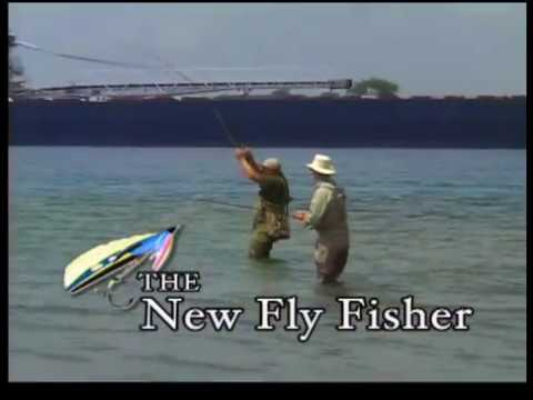 Freshwater Drum On A Fly | Ontario