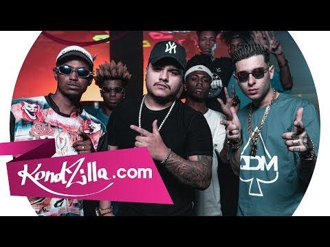 NGKS e MC Hollywood feat. Mitico DJ - Baile Tá Pocando (kondzilla.com)