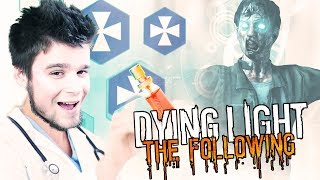 DZIECI SŁOŃCA ODKRYŁY LEK NA GORĄCZKĘ RZESZOWA! | Dying Light: Following [#14] (With: Dobrodziej)