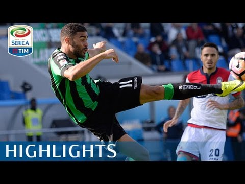 Sassuolo - Crotone - 2-1 - Highlights - Giornata 8 - Serie A TIM 2016/17