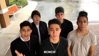 CNCO - El Perdón - Nicki Jam...