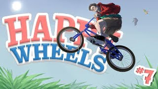 ARE YOU READY FOR DEATH!!   Happy Wheels Funny Moments #7