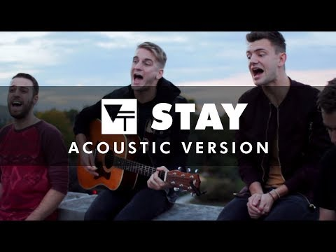 Vinyl Theatre: Stay (ACOUSTIC) at Iowa State University