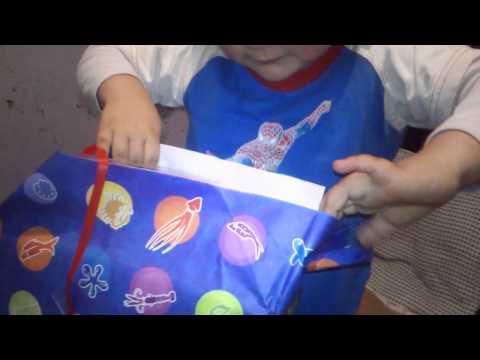 El Mejor regalo Fail, Día del niño.