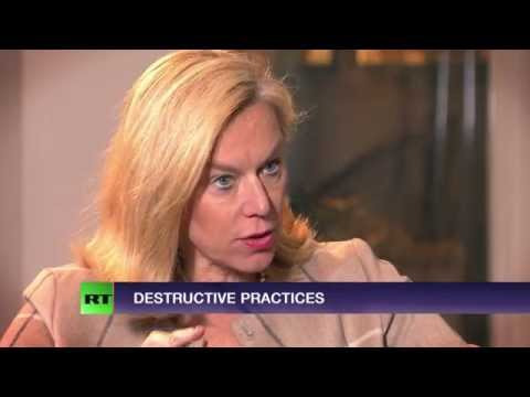 Destructive Practices (ft. ex Syrian chemical disarmament chief)