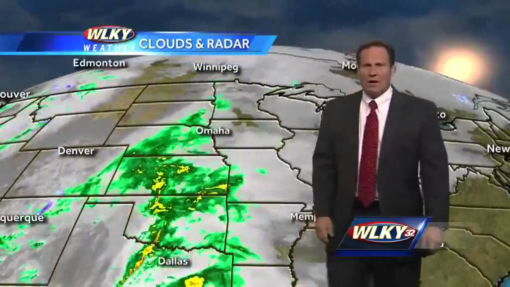 WLKY Oct  30 overnight weather webcast