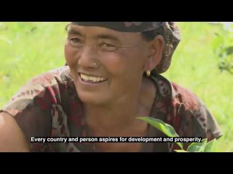 UNDP on Ending Poverty