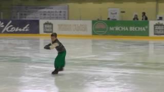 1 этап Кубка Украины   2008, Юноши   Ярослав Половик