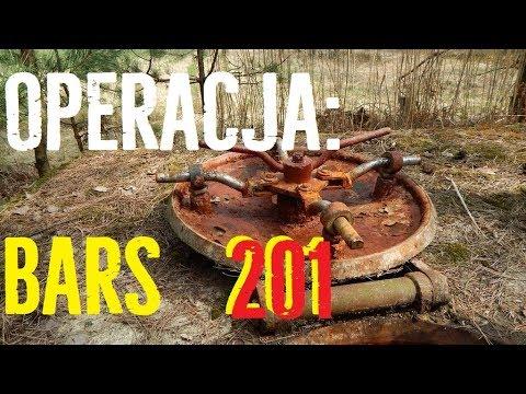 OPERACJA: BARS 201