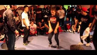F-Town vs Soul Rocket Crew // Represent Your Hood Semifinal 3vs3 Hip Hop // FÜRTH