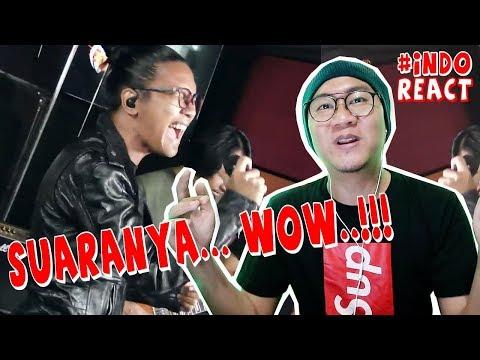 Free Download Drama Band - Drama (live) #indoreact Mp3 dan Mp4