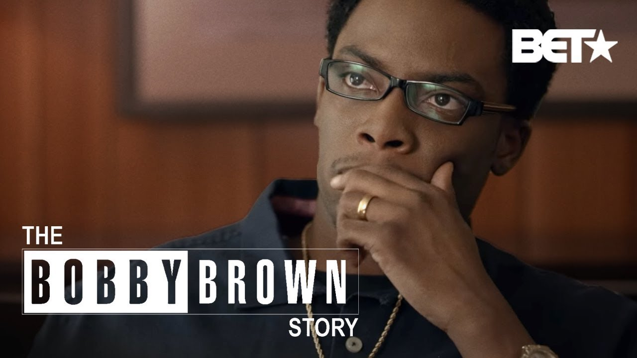 Download How Bobby Brown Dealt With News About Bobbi Kristina | The Bobby Brown Story