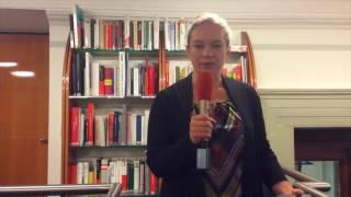 Corinna Milborn - Hassbotschaften gegen Frauen #GegenHassimNetz