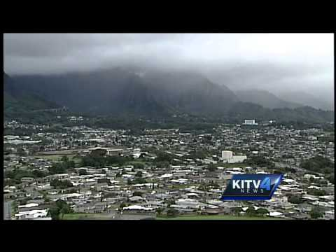 Where You Live: Kaneohe