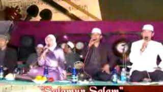 Salamun Salam..vol 2 Audul Marom