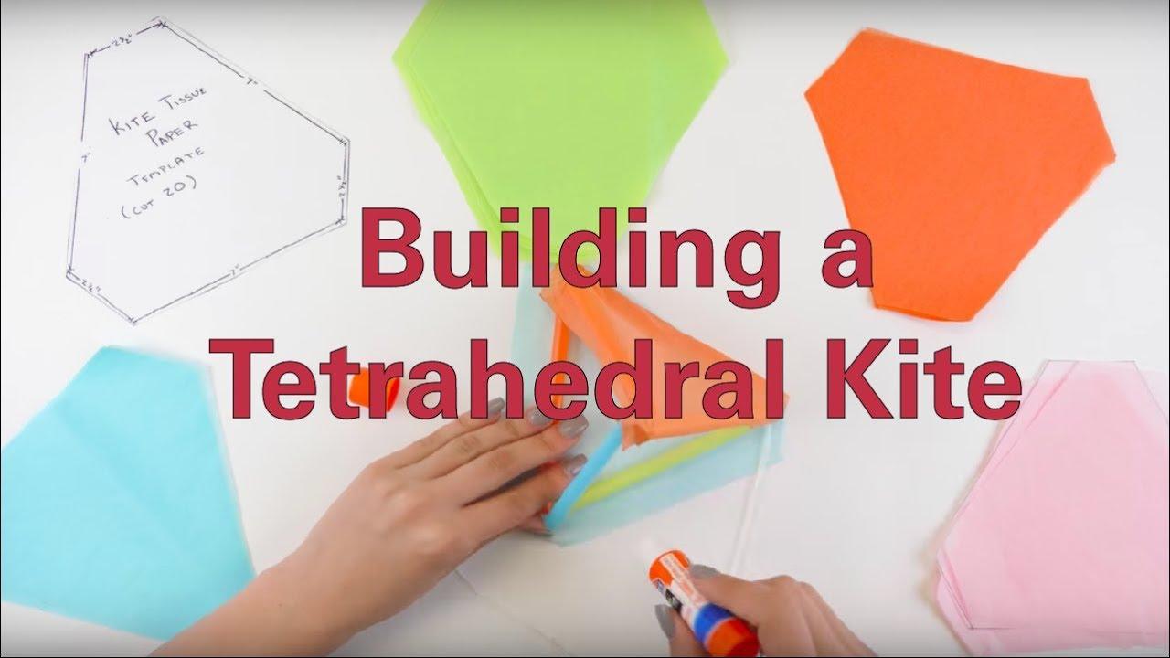 tetrahedron kite template.html