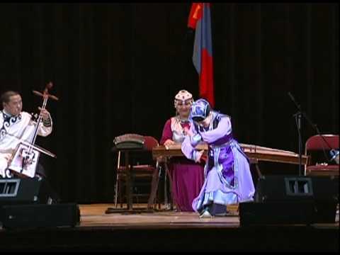Mongolian Harmony
