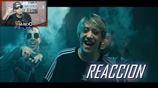 [Reaccion] Paulo Londra - Solo Pienso en Ti ft. De La Ghetto, Justin Quiles (Official Video)