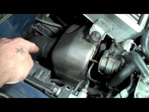 GrimmSpeed™ Subaru Turbo Heat Shield Install - YouTube