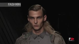 5351 POUR LES HOMMES - Tokyo Fashion Week SS 2016 by Fashion Channel