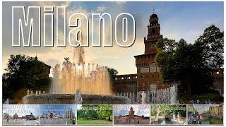 Италия:  1 день в Милане - что посмотреть?!