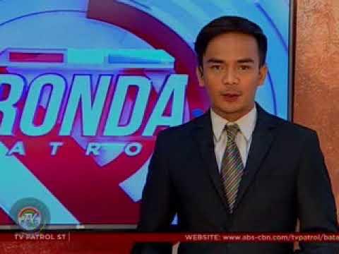 TV Patrol Southern Tagalog - Dec 11, 2017