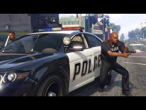 Grand Theft Auto V - PRNY Heist