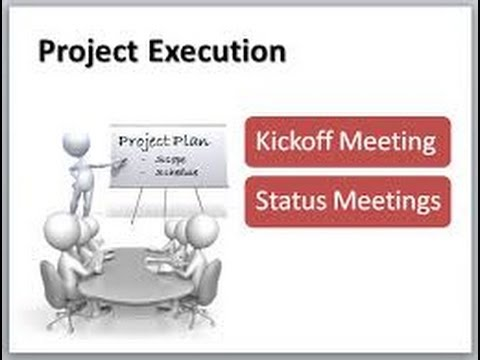 26. Project Executing