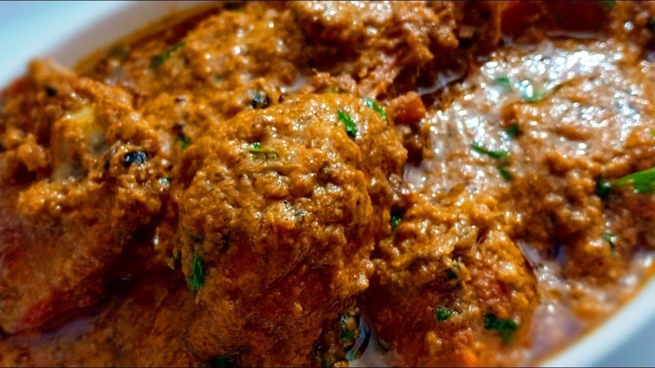 Chicken Barra With Delicious Gravy | Ekdam Restaurant Style Chicken Gravy Recipe!!:)