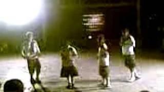 X-SHAQ DANCERZ!! (champion mi sa BAGO-APLAYA)
