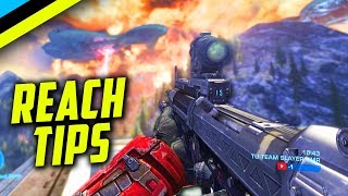 25 Tips To Instantly Improve In Halo Reach PC | Halo Reach MCC Tips