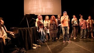 James Rado - Hippie Life - LES Festival 2015 - May 23 - Theater for the New City