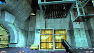 Blue Shift: Duty Calls gameplay