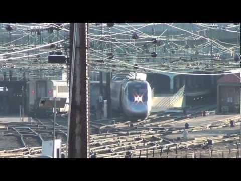Travels on Amtrak: Washington DC Union Station [2011]