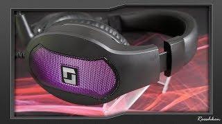Lioncast LX30 - Ciekawe słuchawki wieloplatformowe