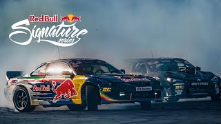 Best Drifters Met At European Drift Masters 2020 | Red Bull Signature Series