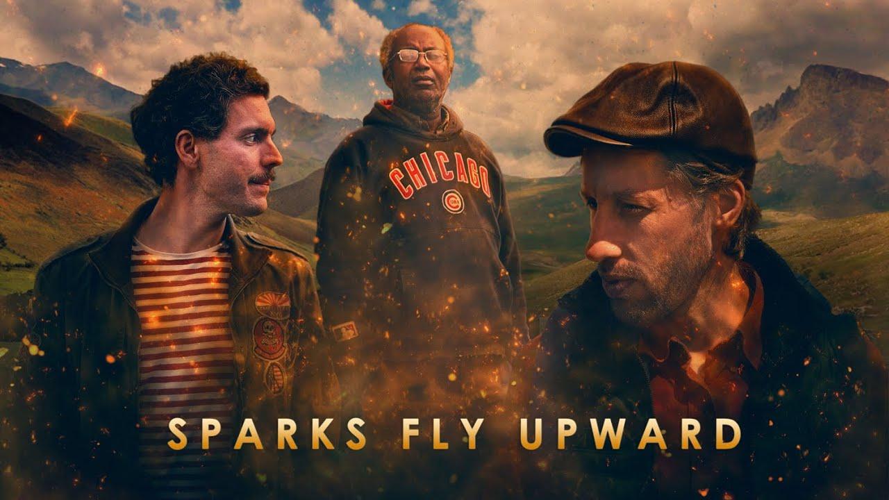 Sparks Fly Upward - Trailer (Subs Esp. & Ru.)